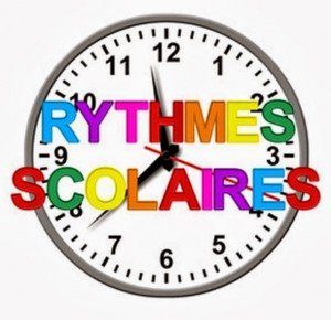 Image rythmes scolaires